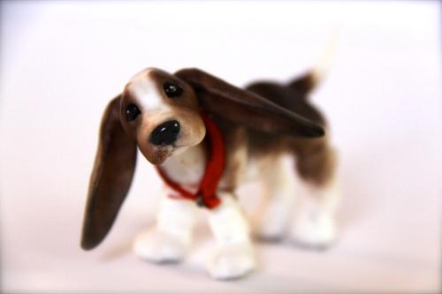 mousse daisydayes hound | ateenytinyworld.wordpress.com